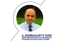 A Journalist's Take