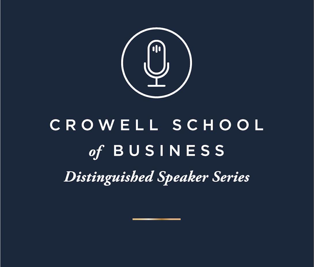 Distinguished Speaker Series - Biola University