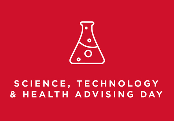Science, Technology and Health Advising Day
