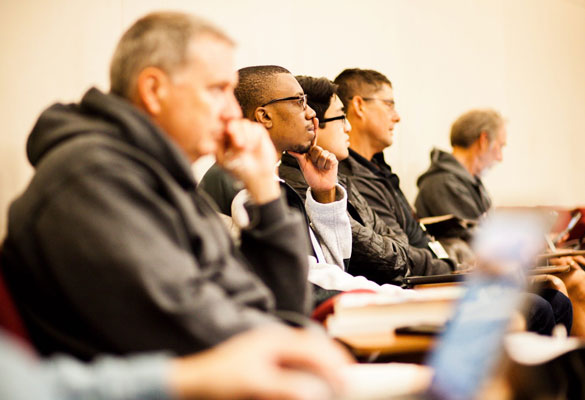 Biola Apologetics On Campus Info Session