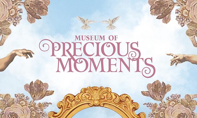 Museum of Precious Moments logo