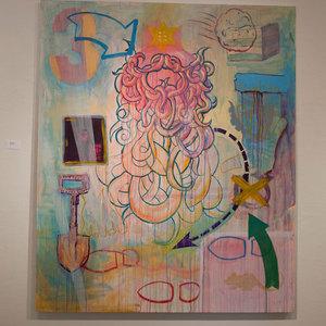 Austin Ranson (4) B.F.A./Painting
