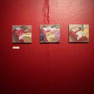 Kati Eldridge (4) B.F.A./Painting
