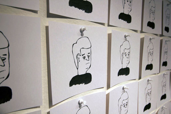Kevin Burch (1) B.F.A./Design