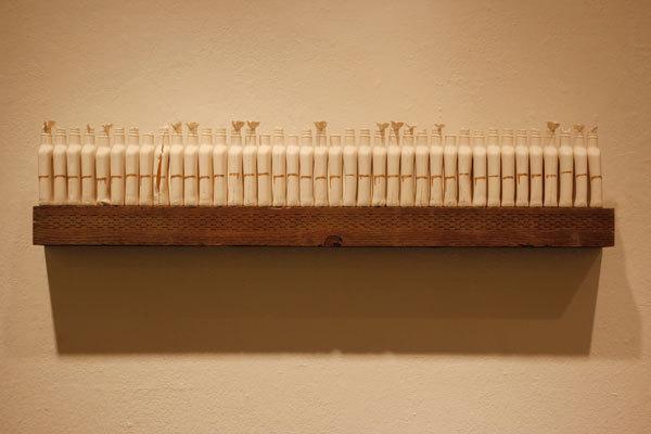 Lydia Parsons (1) B.F.A./Sculpture