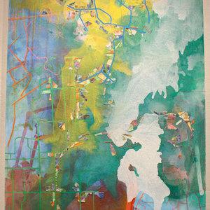 Raquel Cruz (1) B.F.A./Painting