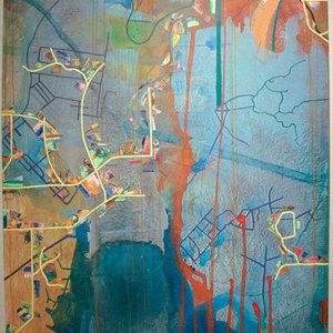 Raquel Cruz (2) B.F.A./Painting