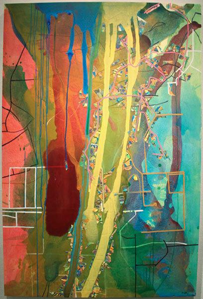 Raquel Cruz (3) B.F.A./Painting