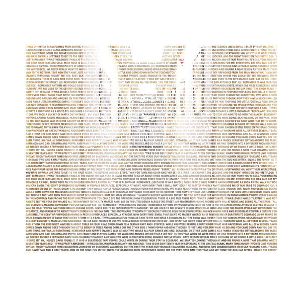 Rebecca DiMarzio (3) B.F.A./Design