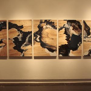 Jenna Keefe (1) B.F.A./Painting