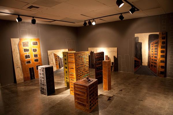Joel Mayer (1) B.F.A./Design