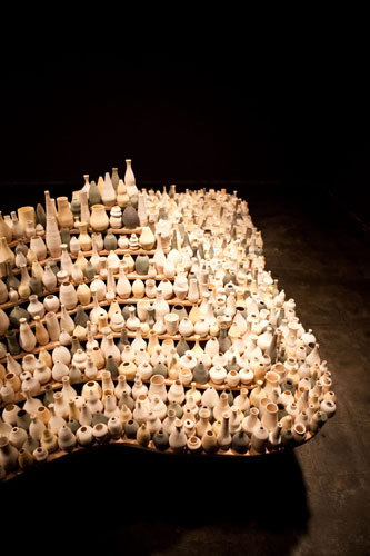Maggie Hazen (2) B.F.A./Sculpture