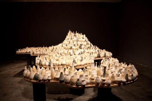 Maggie Hazen (4) B.F.A./Sculpture
