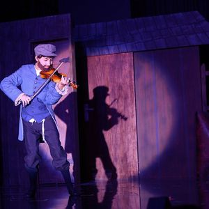 Fiddler on the Roof – 2014