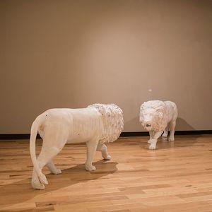 Daniela Pacheco ('14)  |  Sculpture