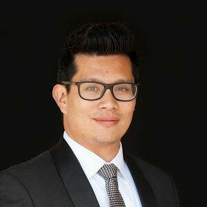 Joshua Arnaldo