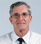 portrait of Gary H Strauss