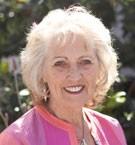 Photo of Elizabeth Inrig