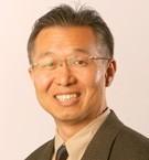 portrait of Jonathan H Kim