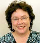 Portrait of Peggy Burke