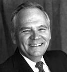 portrait of Richard O. Rigsby