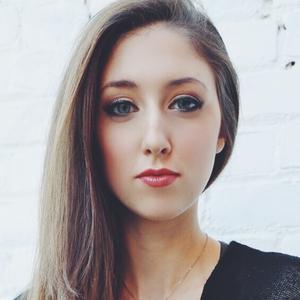 Hannah Parrott
