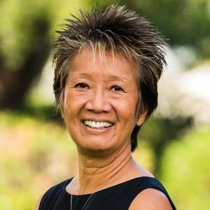 Photo of Joanne J. Jung