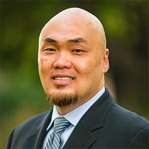 Daniel E. Kim