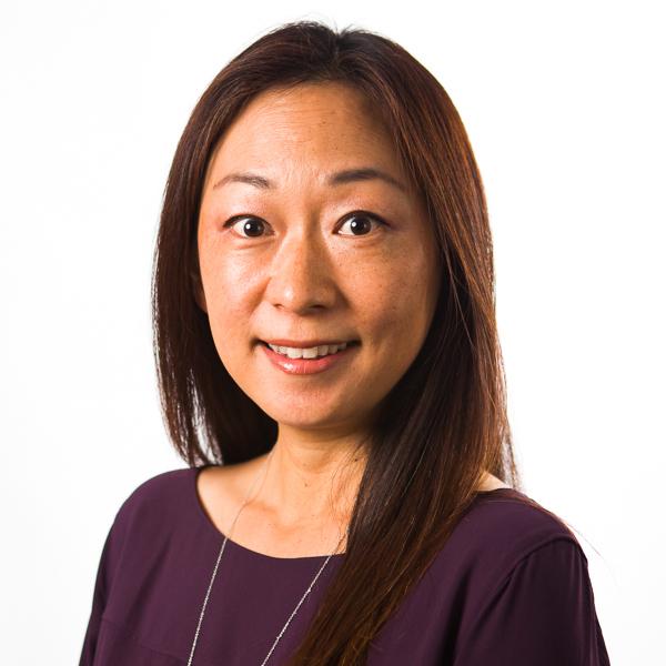 portrait of Christina Lee-Kim