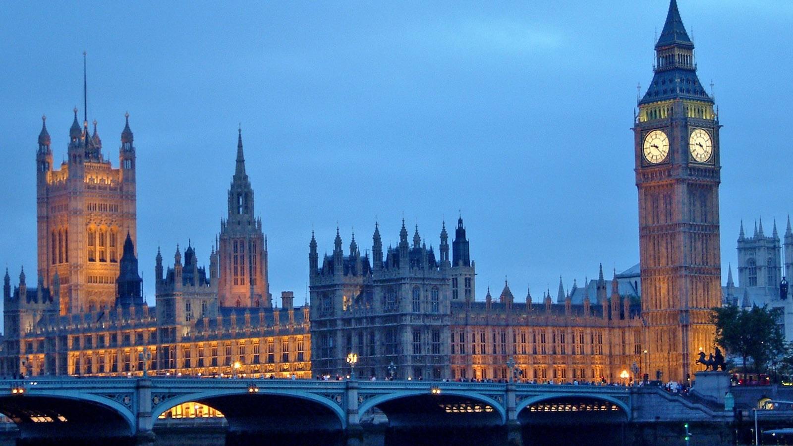 Biola London image